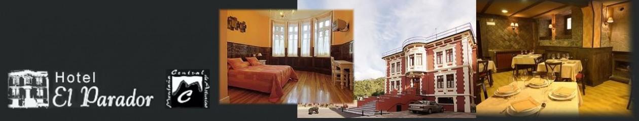 Hotel Restaurante El Parador de Felechosa